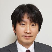 畠山 琢次 教授