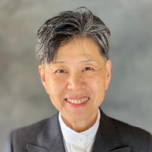 井垣 伸子 教授