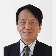 角野 幸博 教授