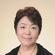 西野 桂子 教授