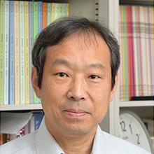 鹿田 真一 教授