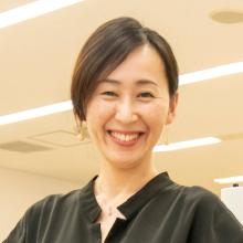 清水 陽子 教授